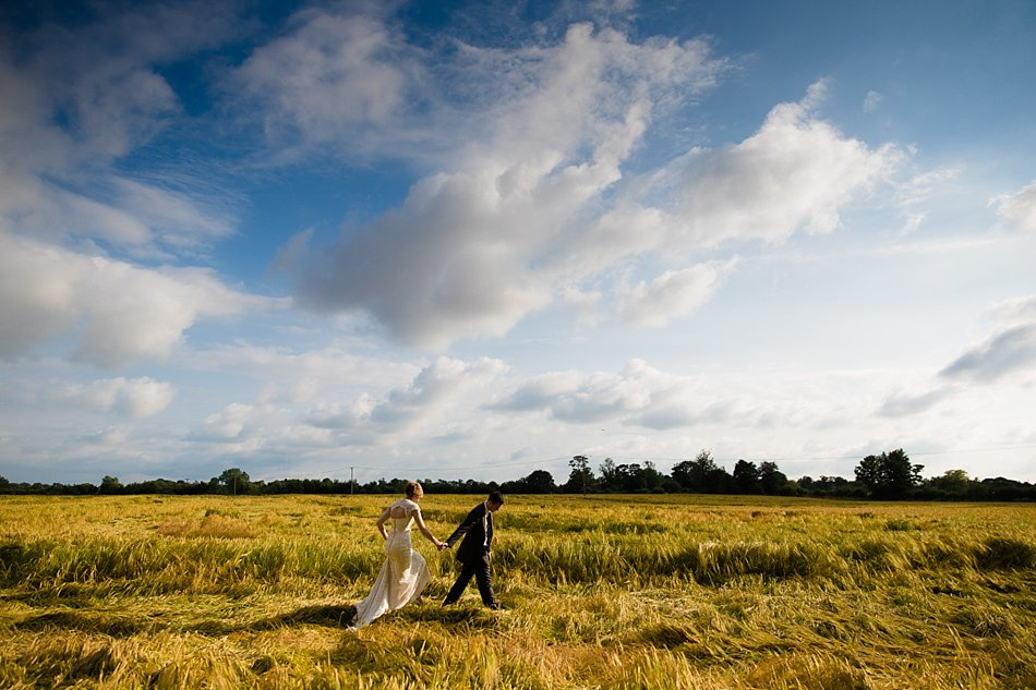 Rectory Crudwell wedding photographers