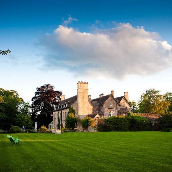 Weddings at The Rectory, Crudwell - Open Day Sunday 1st February 2015
