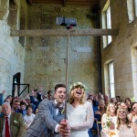 Appledurcombe House wedding