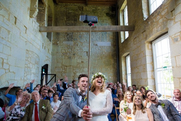 Appledurcombe House Wedding - Natasha & James