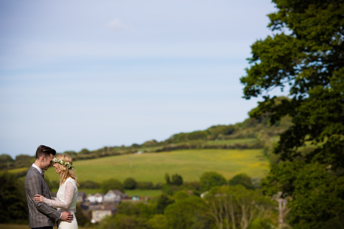 Appledurcombe wedding