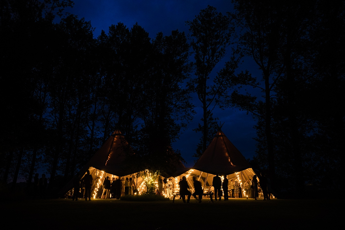 Hush Venue Norfolk wedding