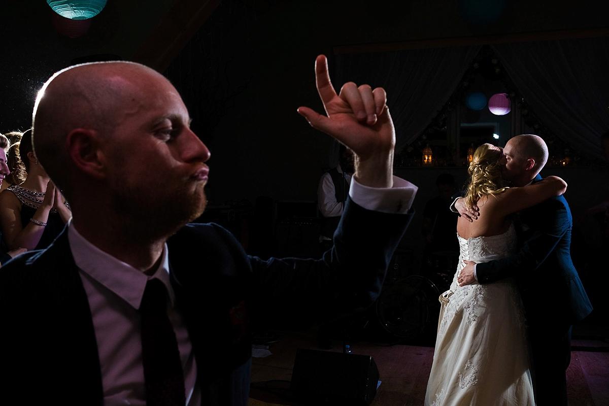 Hyde Barn weddings