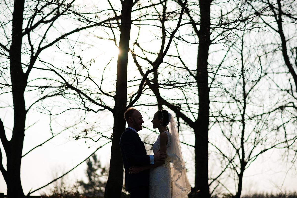 Tythe Barn Launton wedding