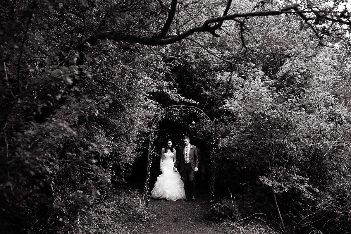 perch oxford wedding