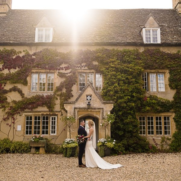 A beautiful wedding at Friars Court - Lex & Josh
